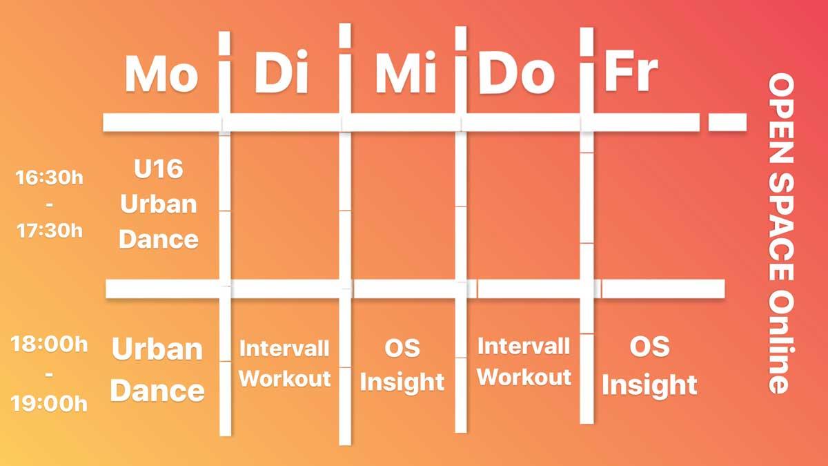 OS Online – Info